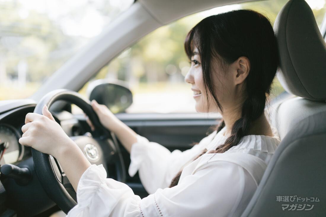 【タイプ別】女性におすすめのおしゃれな中古車とは?購入する際のポイント3選