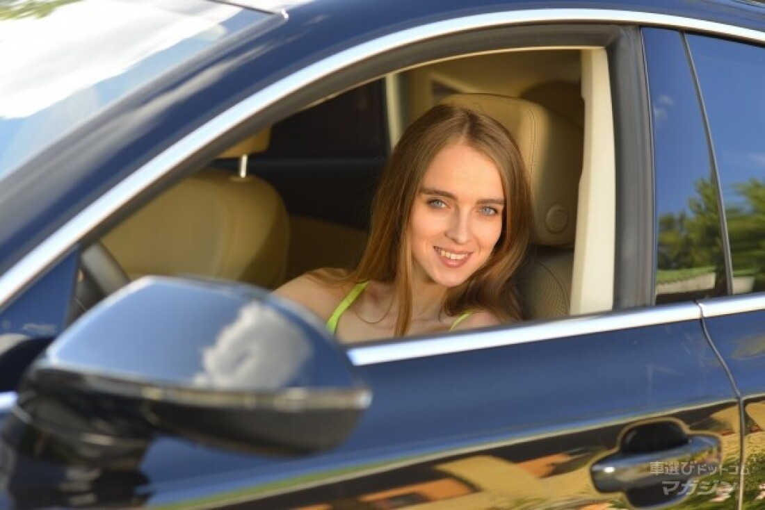 女性に人気がある中古車とは?女性に人気がある国内中古車18選など紹介