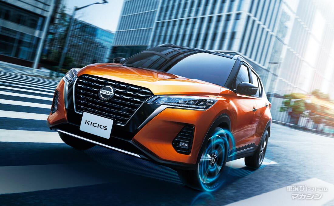 燃費のいい国産SUV車おすすめ9選|WLTCモードとJC08モードに分けて紹介!